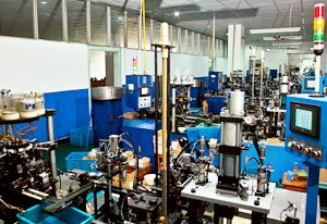Automatic-Assembly-Line-d