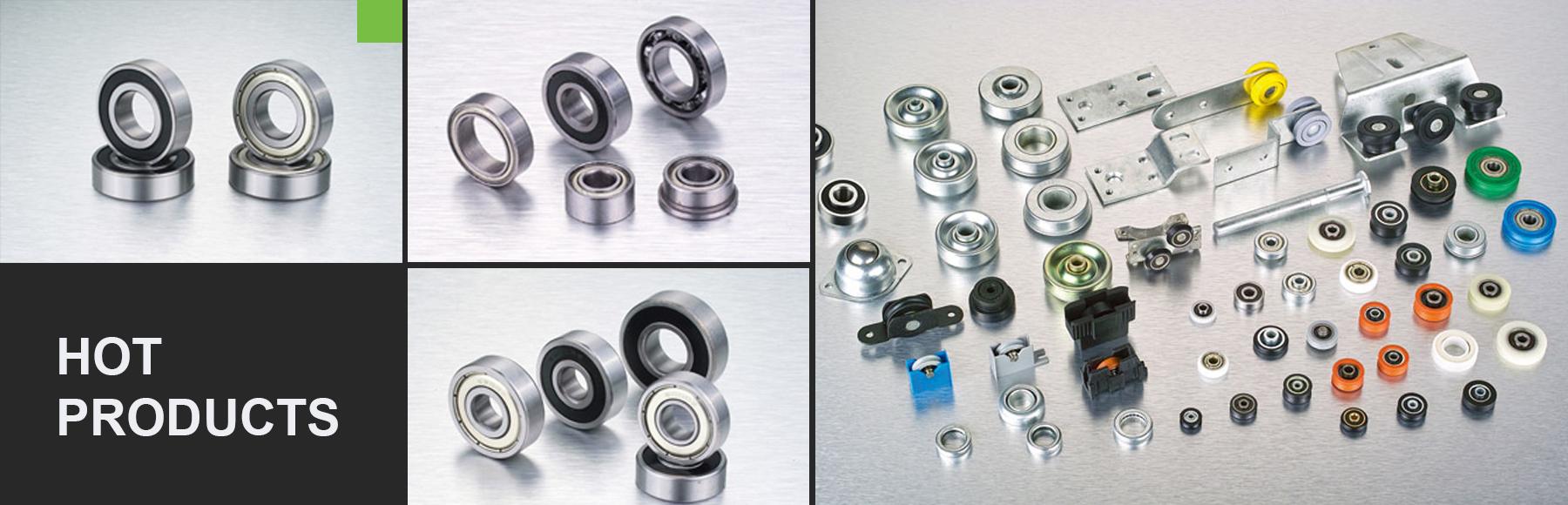 Inch-Size-Bearings