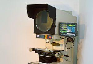 Projectionmeter-d